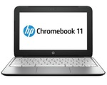 HP Chromebook 11 G3 vymění ARM procesor za Intel Bay Trail