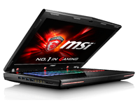 notebook MSI GT72