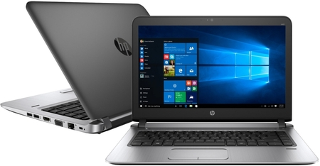 HP ProBook 440 G3 - mobilní 14'' office notebook s Windows 7 až 10