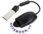 Duel Adapter - PCMCIA pro ExpressCard notebooky