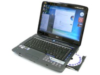 notebook Acer Aspire 5930G
