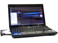 notebook HP ProBook 4310s
