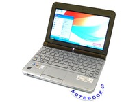notebook Toshiba NB200