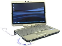 notebook HP EliteBook 2740p