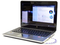 notebook HP Pavilion dv3