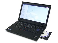 notebook Lenovo ThinkPad SL510