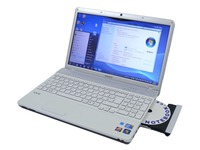 notebook Sony Vaio DB
