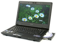 notebook Toshiba Tecra M11