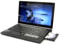 notebook Acer Aspire 5951G