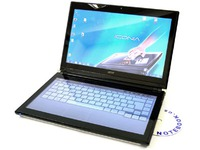 notebook Acer Iconia
