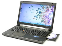 notebook HP EliteBook 8560w