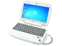 notebook HP Mini 100e