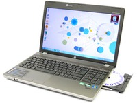 notebook HP ProBook 4535s