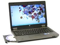 notebook HP ProBook 6360b