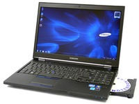notebook Samsung NP600