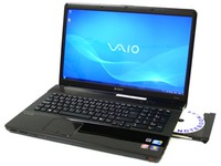 notebook Sony VAIO EC3M1E