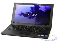 notebook Sony VAIO VPC-Z21V9E/B
