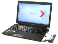 notebook Toshiba Tecra R840-110
