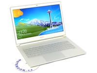 notebook Acer Aspire S7