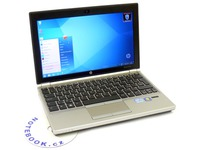 notebook HP EliteBook 2170p