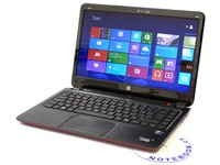 notebook HP Envy 4