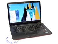notebook HP Envy 6