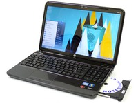 notebook HP Pavilion g6-2050ec