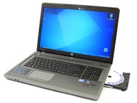 notebook HP ProBook 4740s