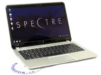 notebook HP Spectre XT