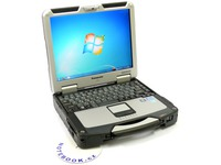 notebook Panasonic ToughBook CF-31