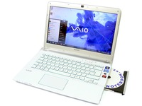notebook Sony VAIO E14A1S1EW