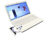Toshiba Satellite C855