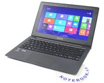 Asus Taichi 21 - Ultrabook i tablet, 2x LCD