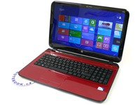 notebook HP Pavilion SleekBook 15