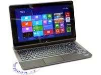 notebook Toshiba Satellite U920t