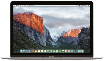 Apple MacBook 12 - MLHA2CZ/A