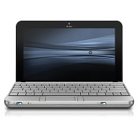 Inovovaný netbook HP Mini 2140 s Atomem