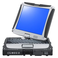 Panasonic inovoval notebooky Toughbook 19 a 30