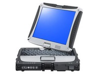 tablet Panasonic Toughbook 19