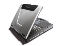 notebook Panasonic Toughbook CF-52