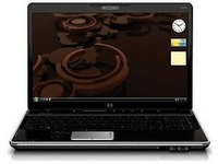 notebook HP Pavilion dv6z