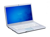 notebook Sony VAIO NW