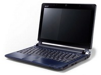 mini notebook Acer Aspire One D250