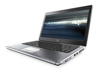 notebook HP Pavilion dm3