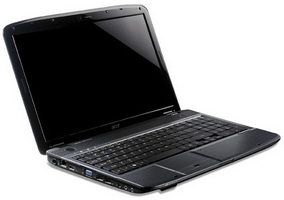 Notebooky Acer Aspire 5542 a 7540 s AMD Tigris