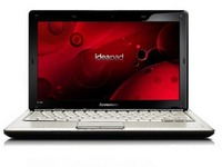 notebook Lenovo IdeaPad U150