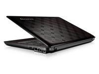 notebook Lenovo IdeaPad U550