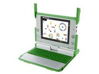 mini notebook OLPC XO