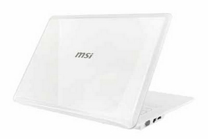 MSI odhalil notebook X-Slim X430 s Athlonem Neo X2