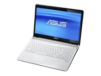 notebook ASUS K series